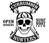 Currumbin Hunters
