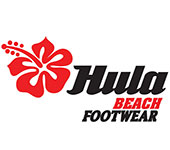 Hula Beach Footware