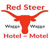 Red Steer Hotel Motel