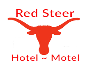 Red Steer bottom